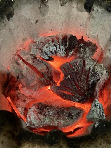 キャンプで使う炭、5種の比較 備長炭 VS 岩手切炭 どっち??オススメはこれだ!