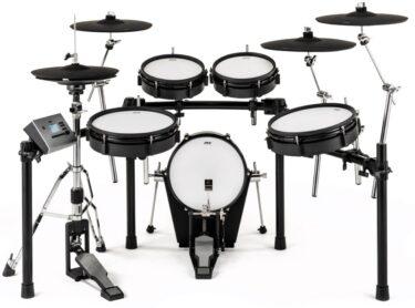 ATVの電子ドラム、EXS-5を購入!Rolandでなくどうして?価格、お得な買い方まで解説!